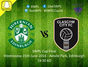 SWPL Cup final promo